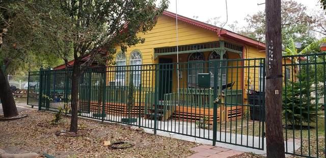 514 Gregg Street, Houston, TX 77020 (MLS #66513782) :: Guevara Backman