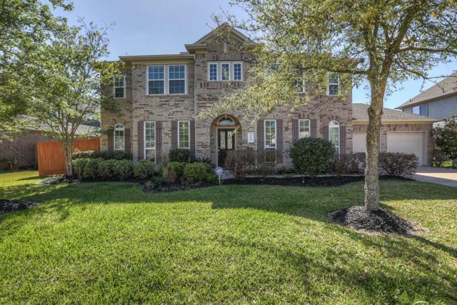 2510 Orchid Creek Drive, Pearland, TX 77584 (MLS #66515965) :: Texas Home Shop Realty