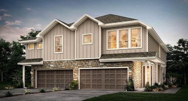 4054 Balboa Drive, Iowa Colony, TX 77583 (MLS #66520191) :: Texas Home Shop Realty