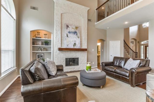 23519 Fairway Valley Lane, Katy, TX 77494 (MLS #66526152) :: Connect Realty
