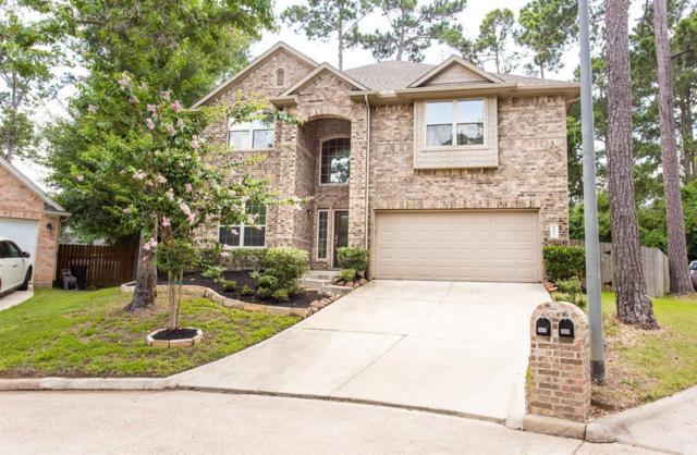 11815 Canterbury Court, Montgomery, TX 77356 (MLS #66526801) :: Krueger Real Estate