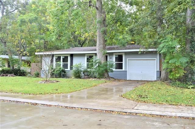 53 Camellia Court, Lake Jackson, TX 77566 (MLS #6652693) :: Michele Harmon Team