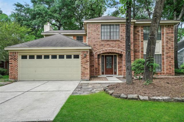 39 Silver Elm Place, The Woodlands, TX 77381 (MLS #66528031) :: The Home Branch