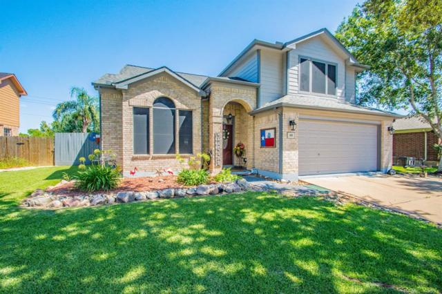 113 Papaya St, Lake Jackson, TX 77566 (MLS #66529515) :: The Jill Smith Team