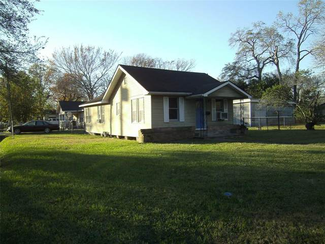 3112 Iola Street, Houston, TX 77017 (MLS #66530970) :: Texas Home Shop Realty