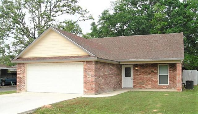 608 N Jefferson Avenue, Cleveland, TX 77327 (MLS #66532174) :: The Bly Team