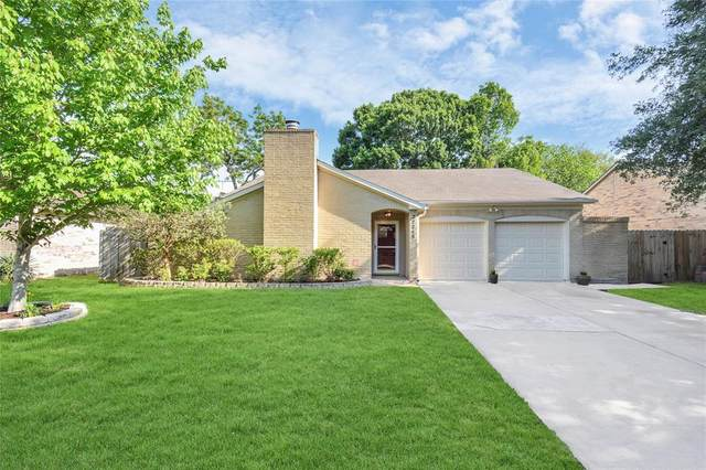 22218 Deville Drive, Katy, TX 77450 (MLS #66534041) :: Ellison Real Estate Team