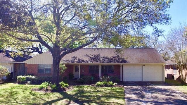 4845 Briarbend Drive, Houston, TX 77035 (MLS #66534879) :: Fairwater Westmont Real Estate