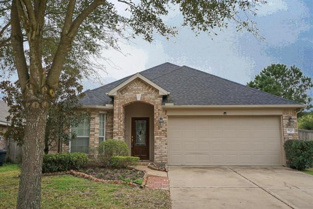 16027 Wilmington Park Lane, Houston, TX 77084 (MLS #6653509) :: The Home Branch