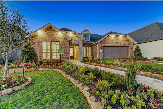 5710 Pedernales Bend Lane, Fulshear, TX 77441 (MLS #66536613) :: The Wendy Sherman Team