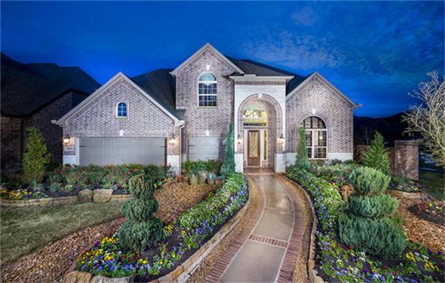 27847 Genesis Manor Lane, Katy, TX 77494 (MLS #66536841) :: Team Sansone