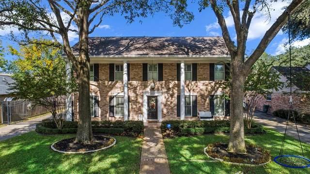 14826 Broadgreen Drive, Houston, TX 77079 (MLS #66538979) :: Ellison Real Estate Team