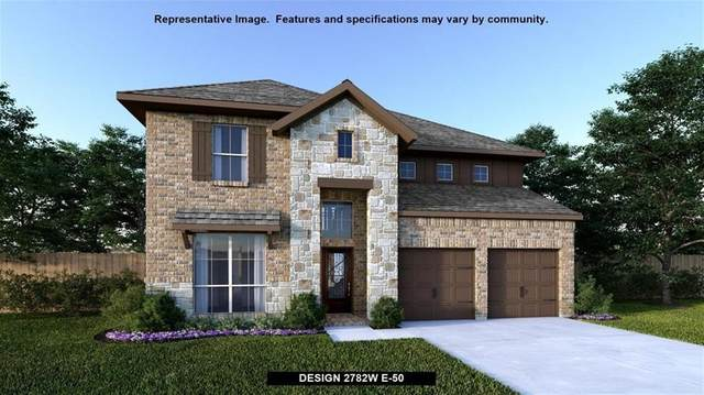 15831 Tayden Point Drive, Humble, TX 77346 (MLS #66541883) :: Green Residential