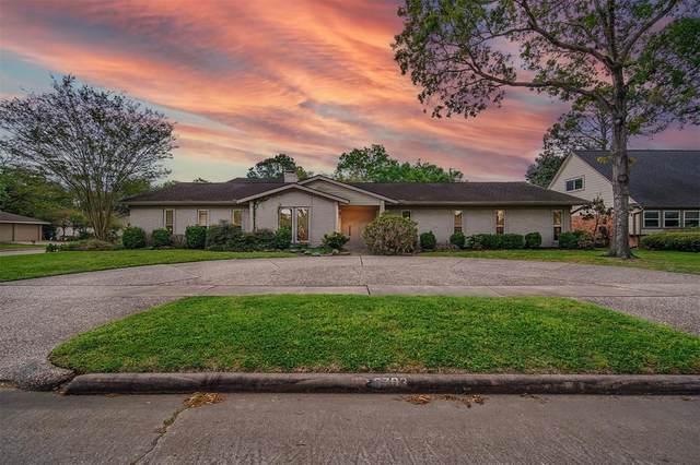 5703 Darnell Street, Houston, TX 77096 (MLS #66543289) :: Lerner Realty Solutions