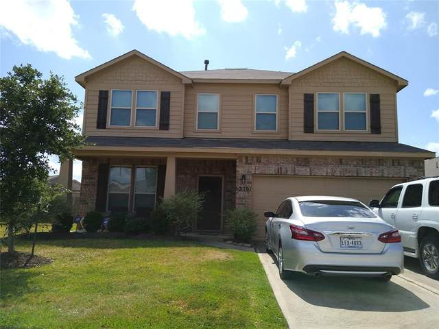 5315 Nero Lake Drive, Katy, TX 77449 (MLS #66544348) :: Christy Buck Team