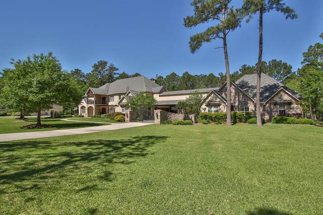 28833 Lakeside Green, Magnolia, TX 77355 (MLS #66544465) :: Texas Home Shop Realty