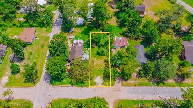 TBD Taft Avenue, Cleveland, TX 77327 (MLS #66548175) :: All Cities USA Realty