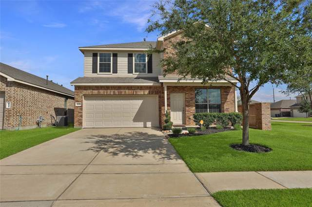 15306 Key Crest Lane, Cypress, TX 77429 (MLS #66549923) :: Ellison Real Estate Team