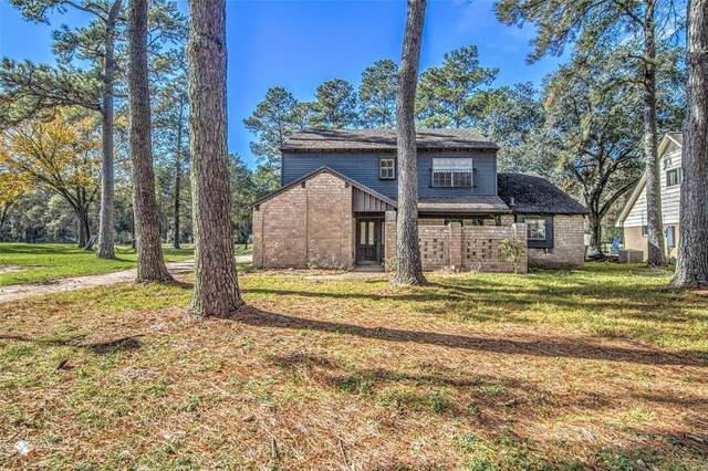 702 Ravensworth Drive, Conroe, TX 77302 (MLS #66551235) :: Giorgi Real Estate Group