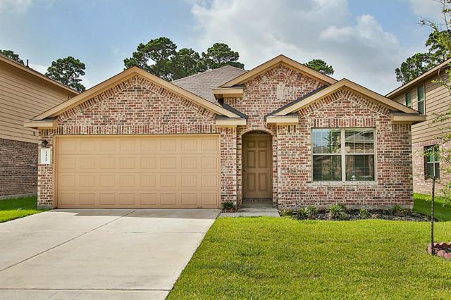 2122 Naplechase Crest Drive, Spring, TX 77373 (MLS #66552948) :: Red Door Realty & Associates