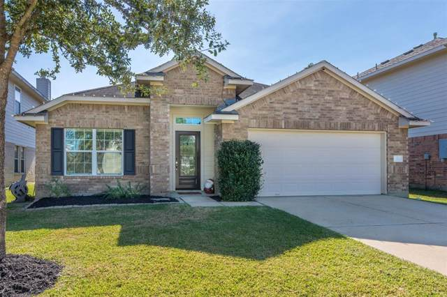 13931 Crow Ridge Court, Cypress, TX 77429 (MLS #66555337) :: Texas Home Shop Realty