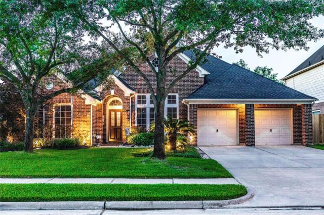 14035 Fosters Creek Drive Drive, Cypress, TX 77429 (MLS #6655621) :: The Jill Smith Team