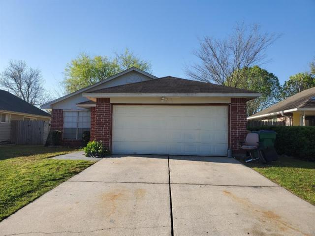 3815 Trevor Hill Drive, Houston, TX 77066 (MLS #66559863) :: Caskey Realty