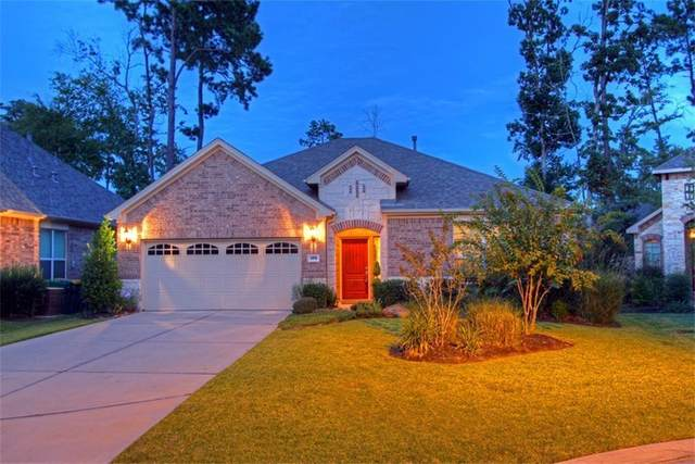 175 Clearmont Place, Montgomery, TX 77316 (MLS #66562688) :: The Heyl Group at Keller Williams