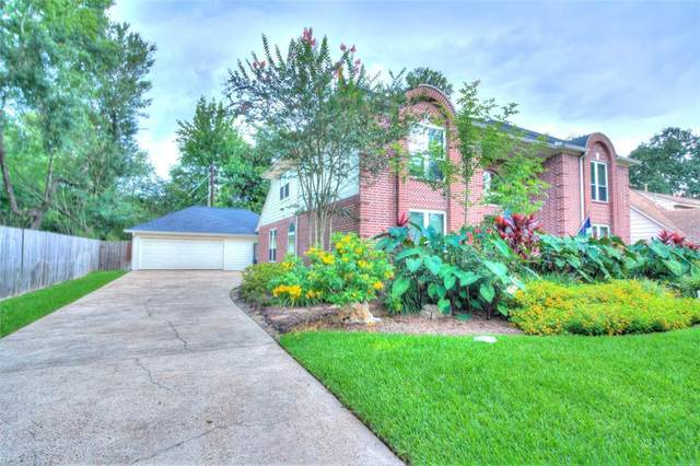 11926 Cypresswood Drive, Houston, TX 77070 (MLS #66566277) :: The Home Branch