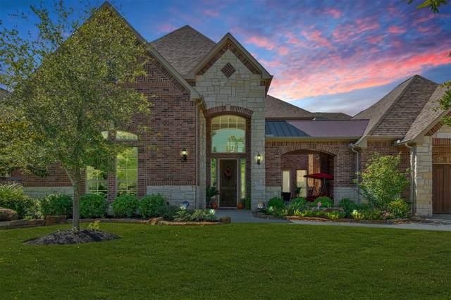 518 Mill Creek Road, Pinehurst, TX 77362 (MLS #66568738) :: Michele Harmon Team