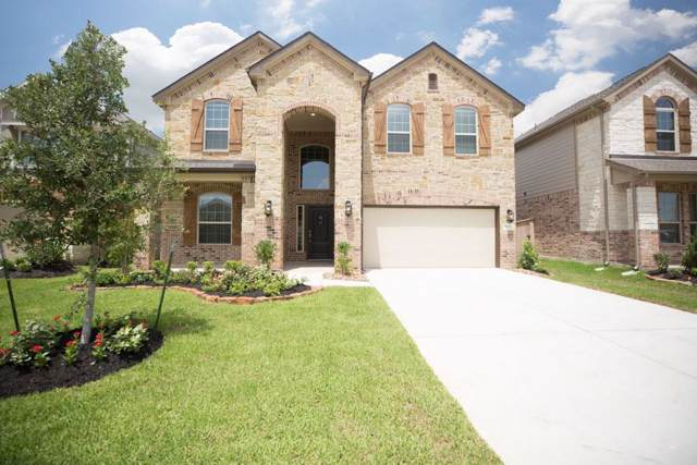 21723 Rose Maris Lane, Tomball, TX 77377 (MLS #66570270) :: The Parodi Team at Realty Associates