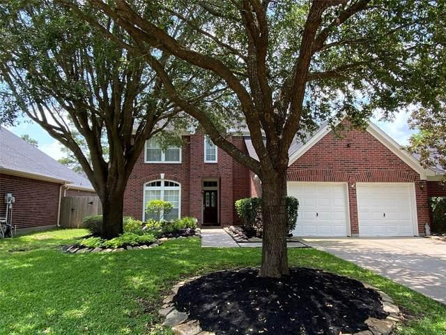 15823 Linwood Manor Court, Cypress, TX 77429 (MLS #66573814) :: Ellison Real Estate Team