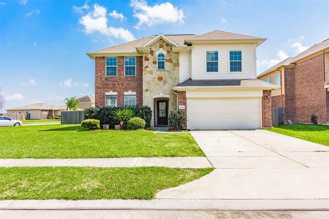 7038 Hazelnut Lane, Baytown, TX 77521 (MLS #66573844) :: Phyllis Foster Real Estate