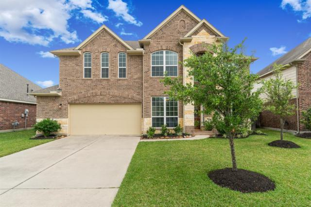 13030 Northwood Glen Lane, Tomball, TX 77377 (MLS #66575687) :: Giorgi Real Estate Group