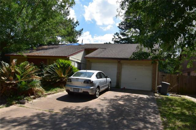 8134 Streamside Drive, Houston, TX 77088 (MLS #66576088) :: Team Parodi at Realty Associates