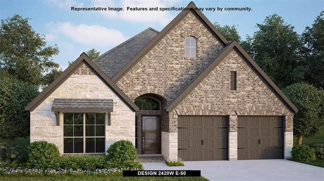 14507 Hueco Mountain Drive, Cypress, TX 77429 (MLS #66576772) :: Ellison Real Estate Team