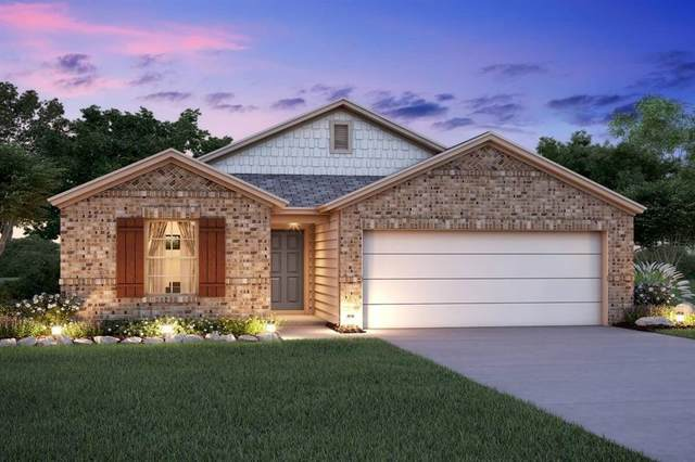 806 Deerhurst Lane, Magnolia, TX 77354 (MLS #66577755) :: The Property Guys
