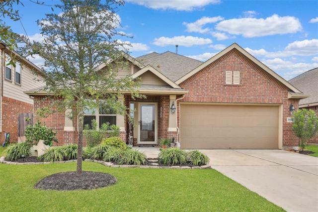 18014 Fernwood Bend Drive, Tomball, TX 77377 (MLS #66578794) :: Giorgi Real Estate Group