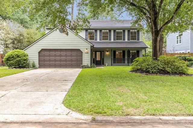 2926 Bassingham Drive, Houston, TX 77339 (MLS #66579800) :: Ellison Real Estate Team
