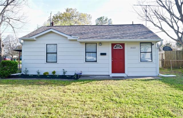 3122 Earl Street, Pasadena, TX 77503 (MLS #66581867) :: The Kevin Allen Jones Home Team