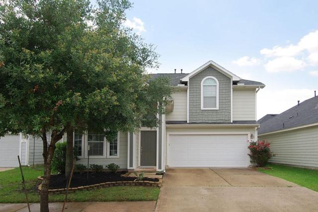 15826 Shoreline Terrace Drive, Houston, TX 77044 (MLS #66583189) :: The SOLD by George Team