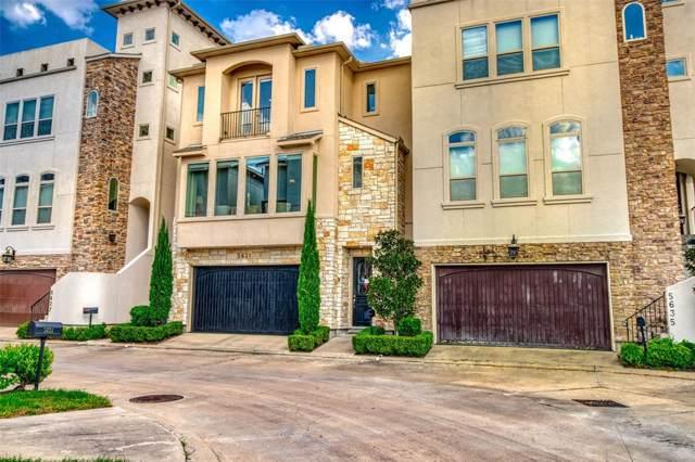 5631 Woodbrook Way, Houston, TX 77081 (MLS #66585612) :: Texas Home Shop Realty