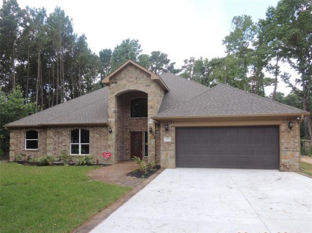 34123 Conroe Huffsmith Road, Magnolia, TX 77354 (MLS #66586974) :: Green Residential