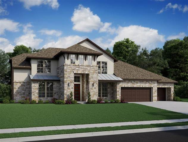 16510 Preston Falls Drive, Cypress, TX 77433 (MLS #66587198) :: Christy Buck Team