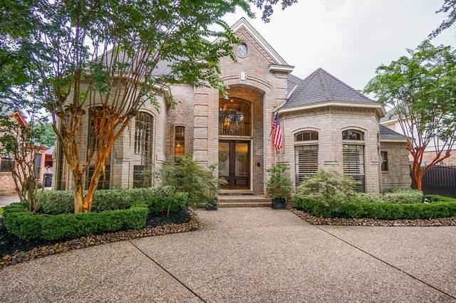 1706 Chateau Bend Court, Katy, TX 77450 (MLS #66591097) :: Parodi Group Real Estate