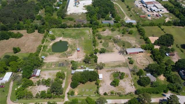 18708 Fern Street, Cypress, TX 77429 (MLS #66593117) :: The SOLD by George Team