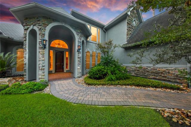 18 English Heather Place, The Woodlands, TX 77382 (MLS #66594417) :: Grayson-Patton Team