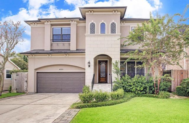 4329 Jim West Street, Bellaire, TX 77401 (MLS #66594837) :: The Johnson Team