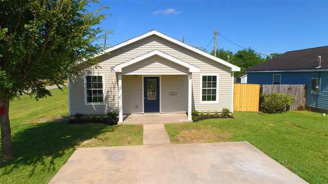2901 Virginia Avenue, Dickinson, TX 77539 (MLS #6659549) :: Phyllis Foster Real Estate