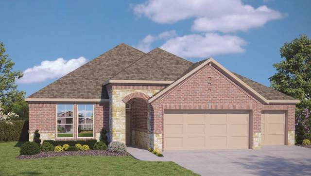 6407 Firewood Drive, League City, TX 77573 (MLS #66595577) :: Christy Buck Team